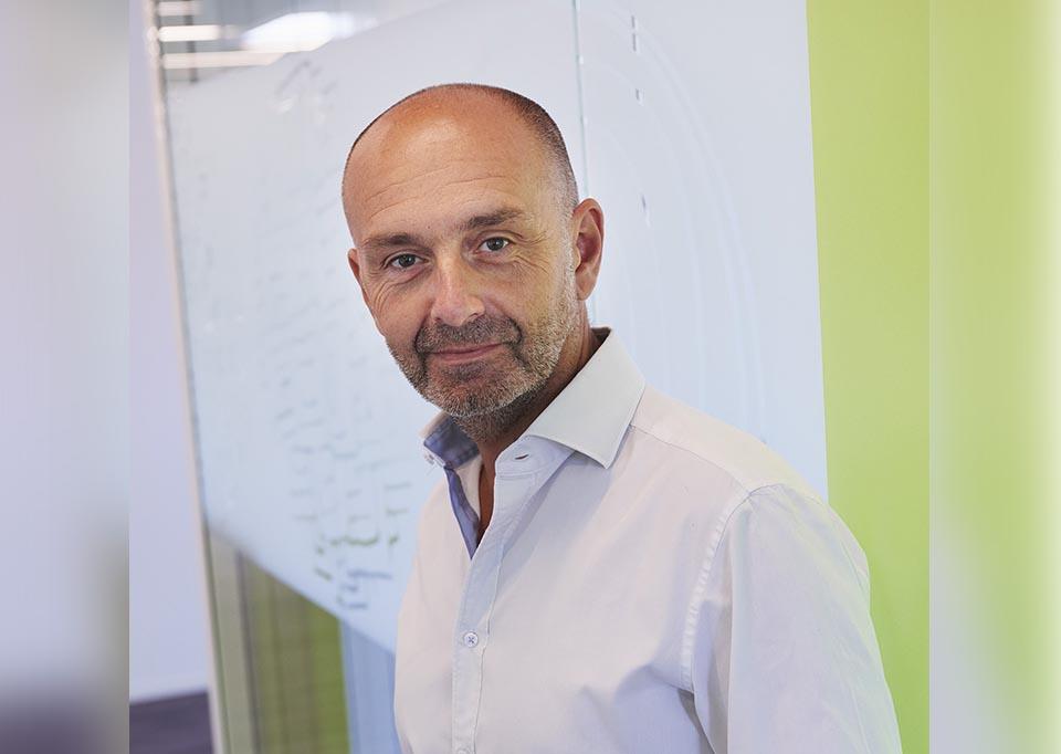Jérôme Empereur - Président de SGH Healthcaring